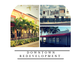 Downtown Redevelopment