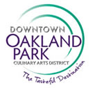 Culinary Arts District Logo