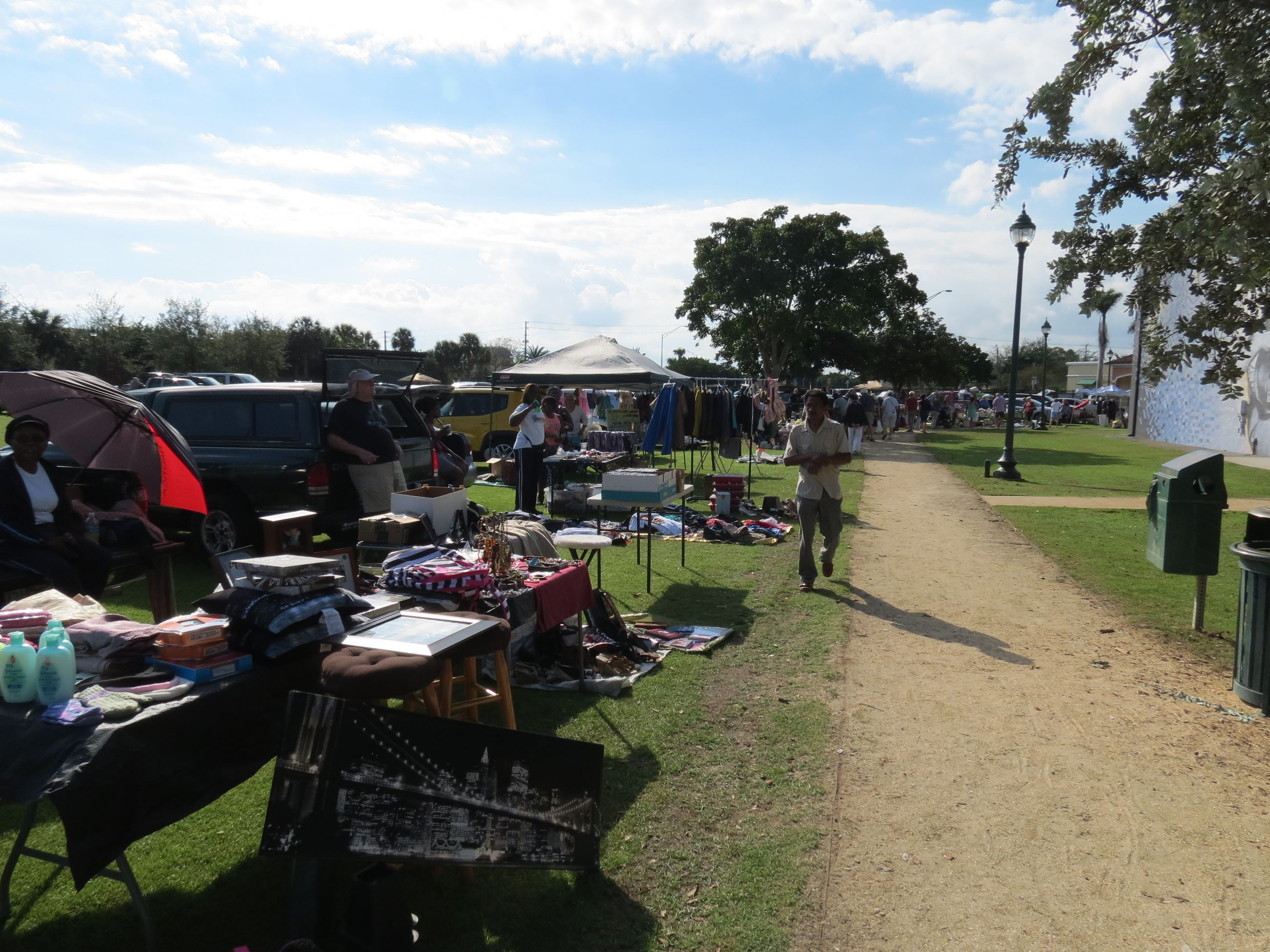 Citywide Yard Sales Oakland Park Fl Official Website