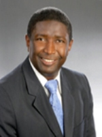 County Commissioner Dale V.C. Holness