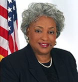 County Supervisor of Elections Dr. Brenda C. Snipes