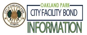 Ciry of Oakland Park Florida Oakland Park City Facility Bond Information