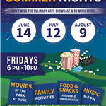 Summer Nights 2019