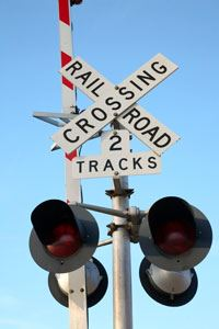 Quiet Zone Completed Along Railroad Corridors in Broward